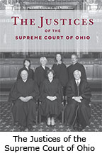 The Justices of the Supreme Court of Ohio
